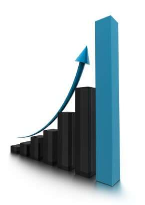 Freelance SEO Consultant Growth Graph