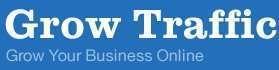 Grow Traffic 2012 Logo