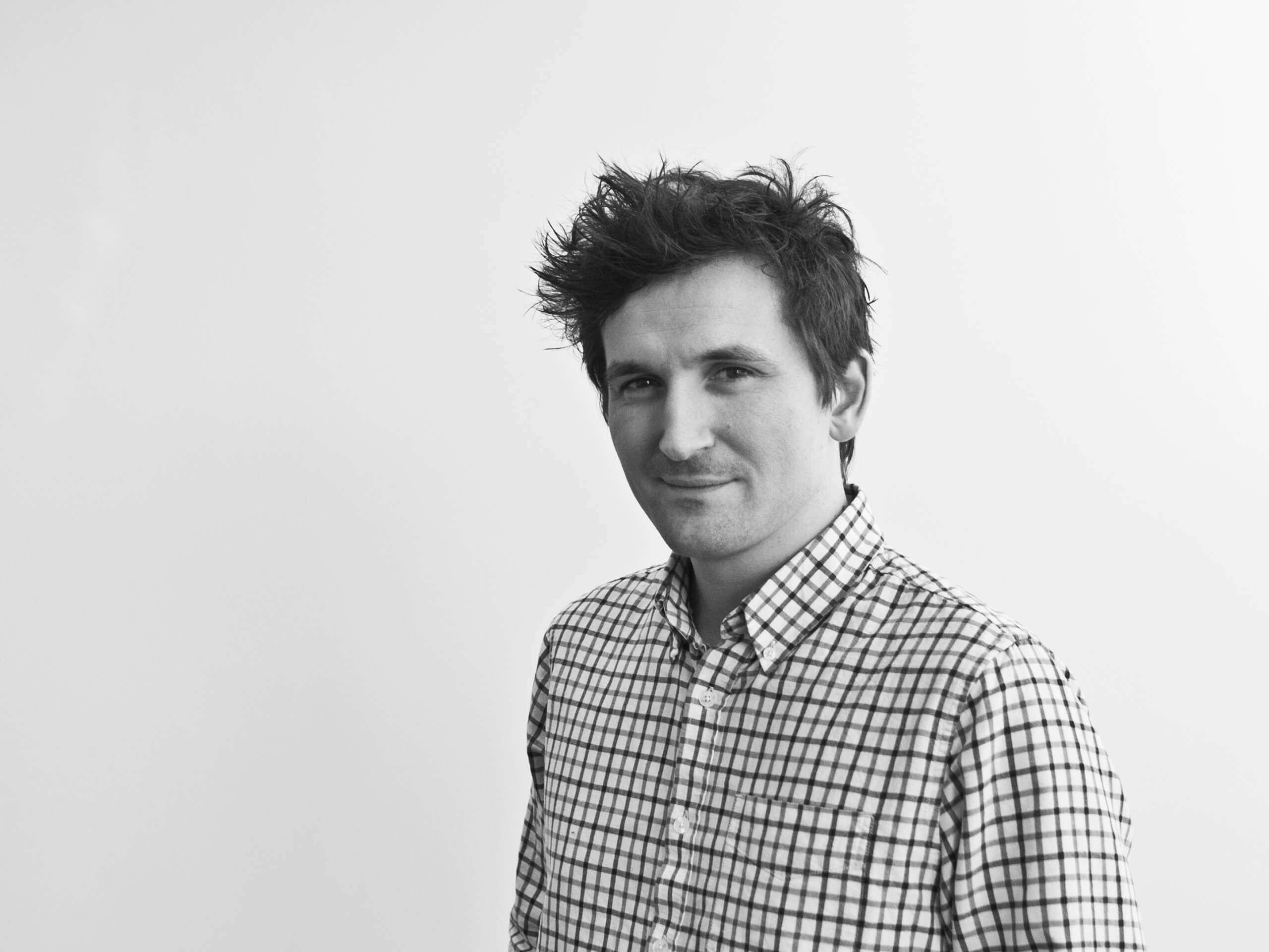 Simon Dalley - SEO Consultant