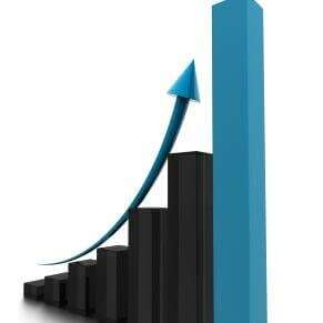 SEO Consultant Growth Graph