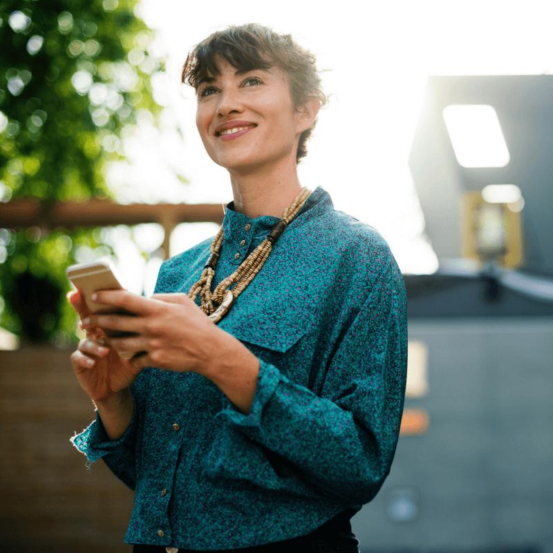 Images illustrating blog by SEO experts in Lancashire, GrowTraffic, on 4 ways to make LinkedIn work harder.