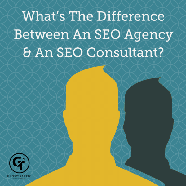 What's The Difference Between An SEO Agency & An SEO Consultant