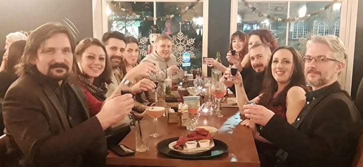 GrowTraffic Christmas Party 2019