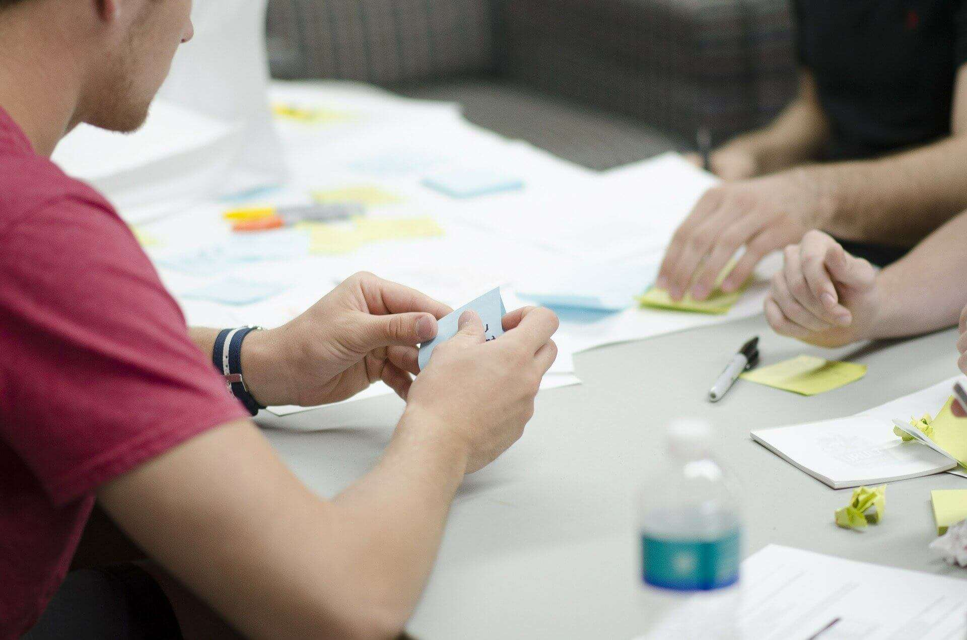 advantages of in-house content marketing vs agency