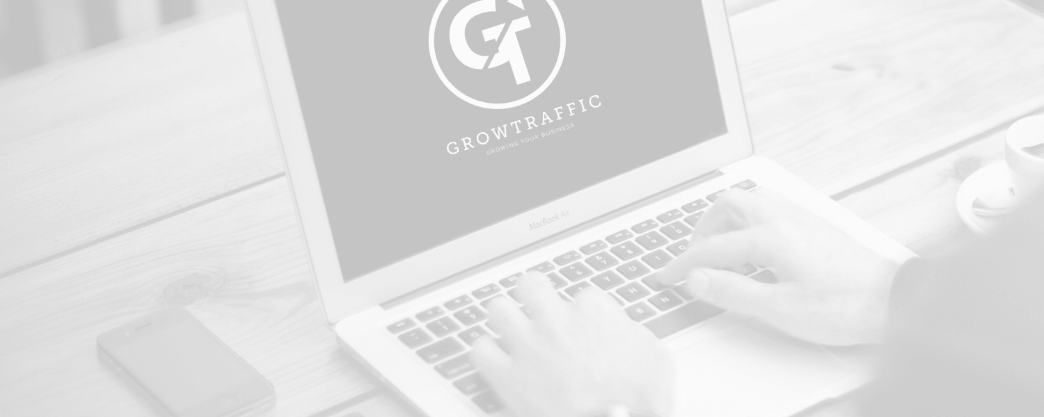 GrowTraffic website content writing agency