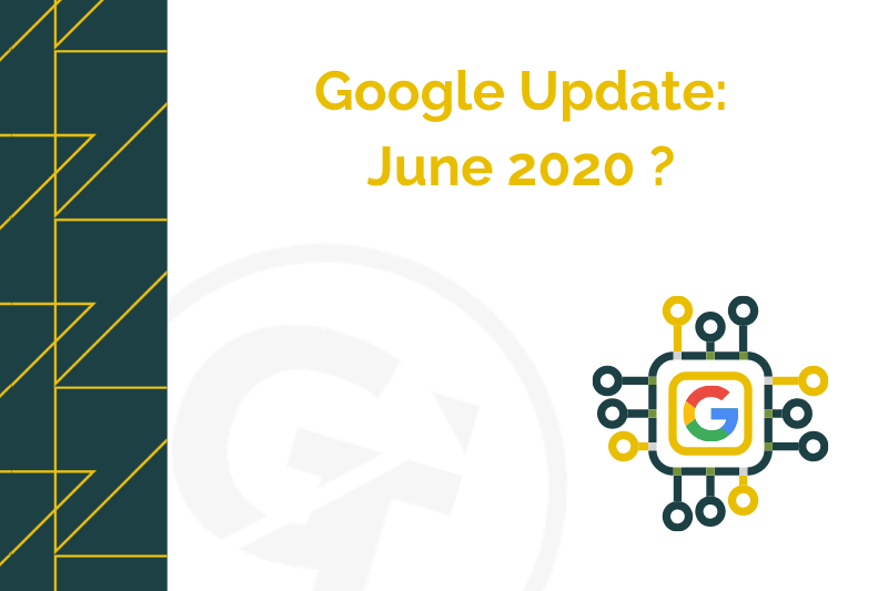 Google Update June 2020