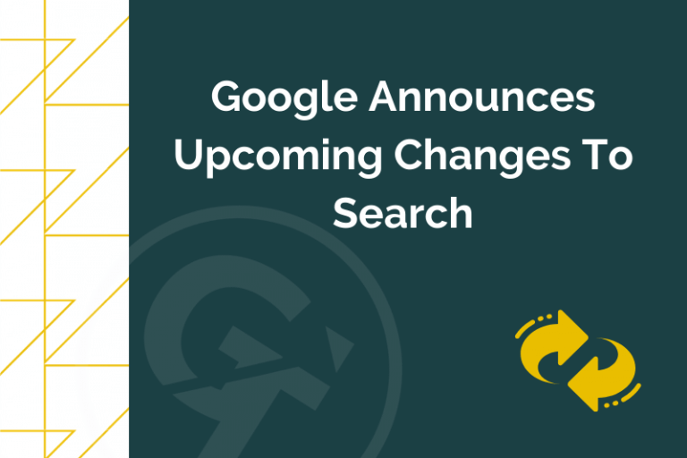 Title graphic for GrowTraffic blog about Googles updates