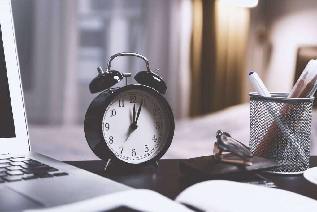 content marketing is time consuming