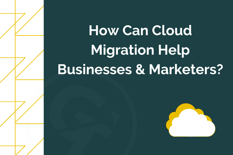 GrowTraffic blog about cloud migration