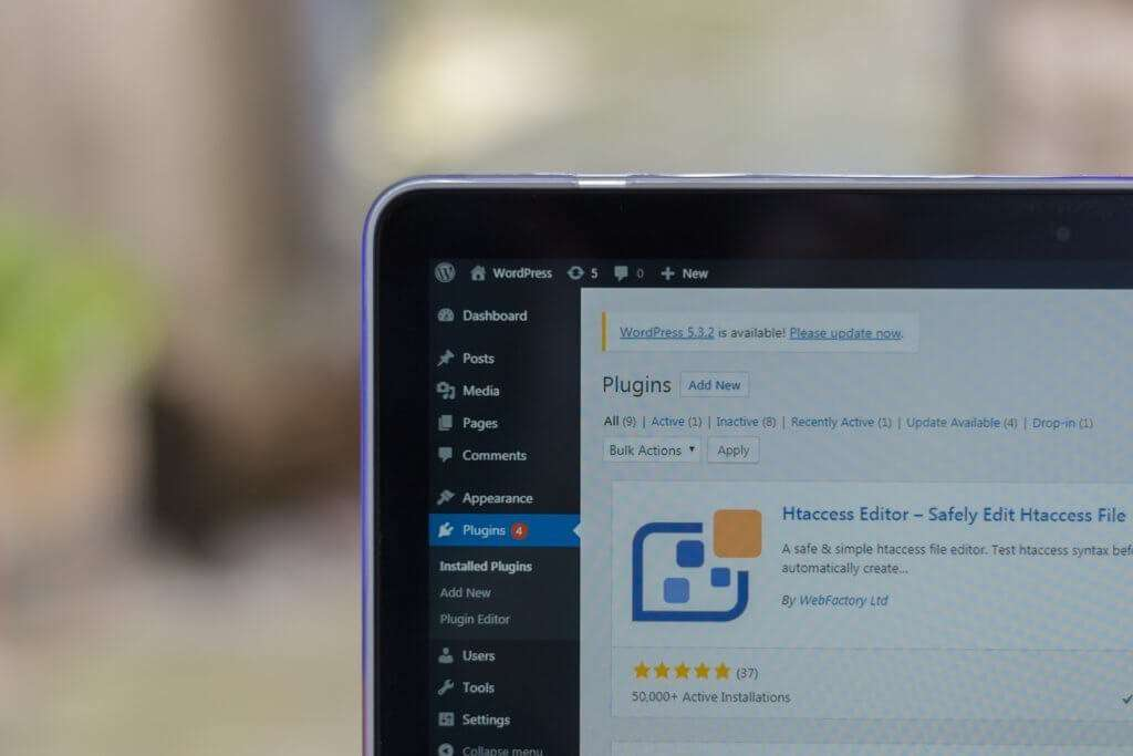 wordpress plugins are useful tools for content marketing