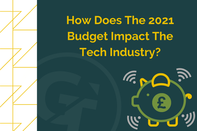 How Does The 2021 Budget Impact The Tech Industry?