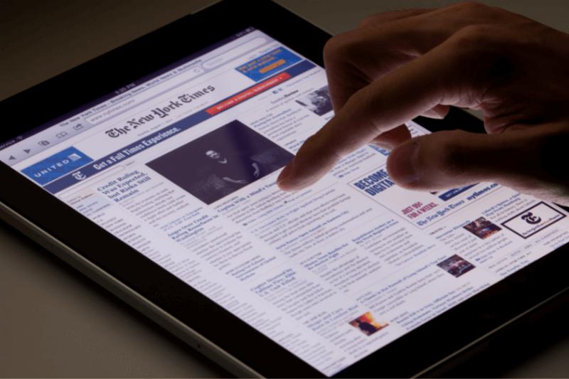 digital PR can help boost SEO efforts