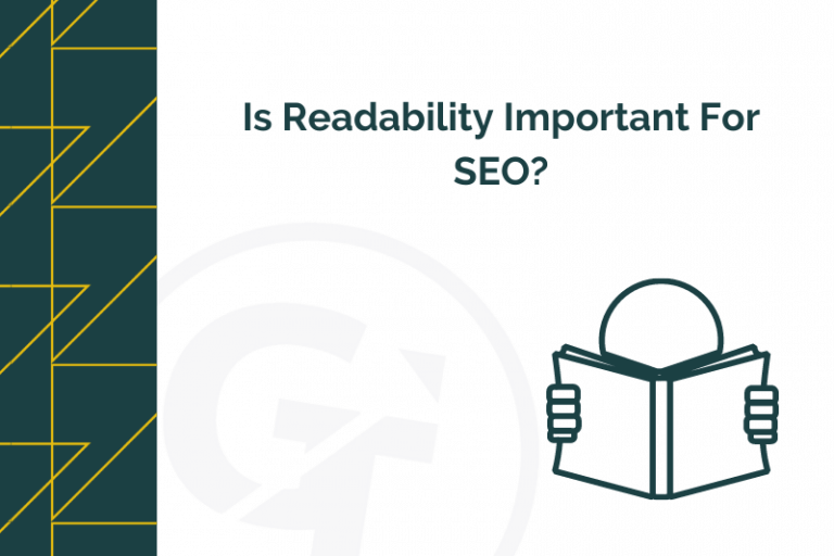 Is Readability Important For SEO?