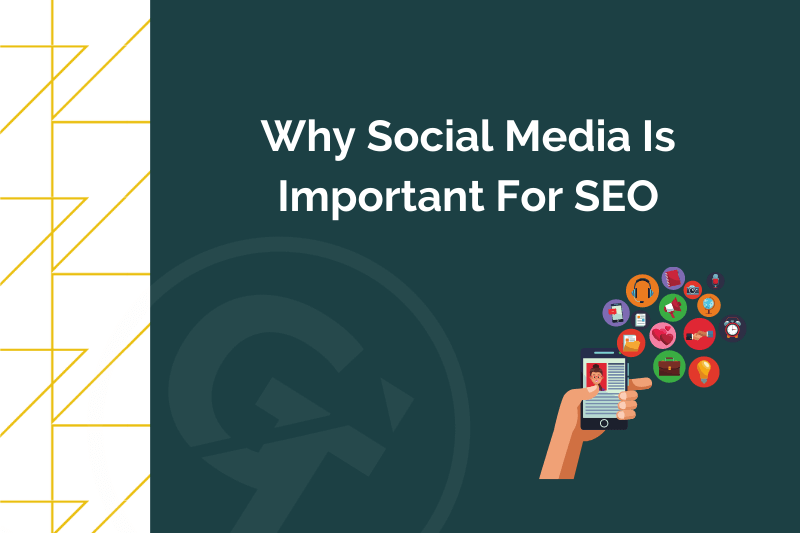 New GT Blog Header Image - Why Social Media Is Important For SEO