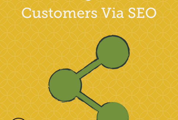 Connecting with your customers via SEO