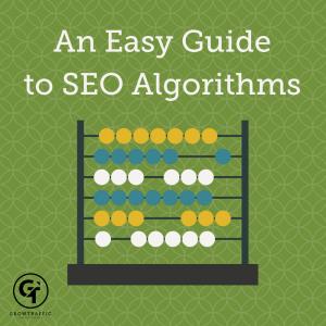 Algorithms, Google Algorithms, Algorithm Updates, SEO Algorithms
