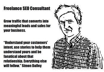 Freelance SEO Consultancy