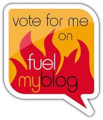 Fuel My Blog