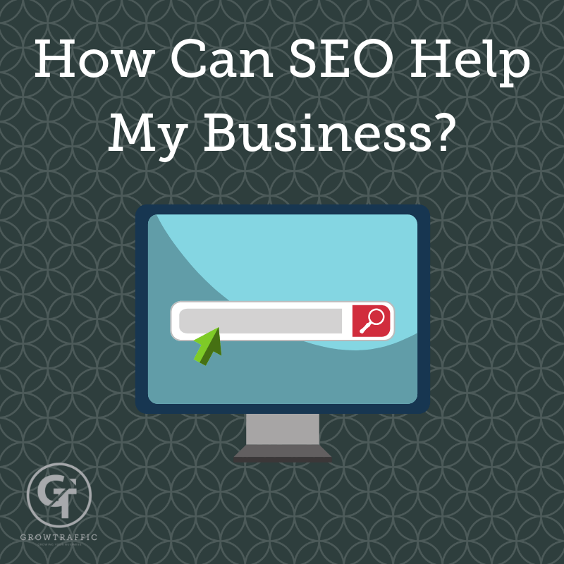 How Can SEO Help My Business?