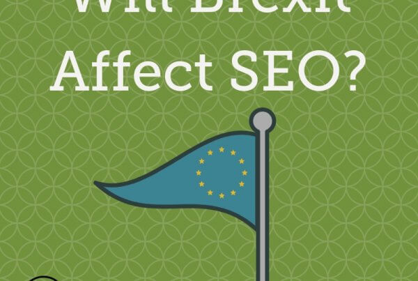 Will Brexit Affect SEO Title Graphic
