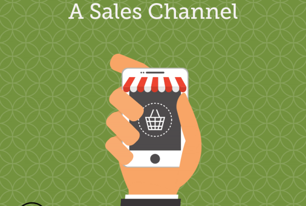 How to use seo as a sales channel