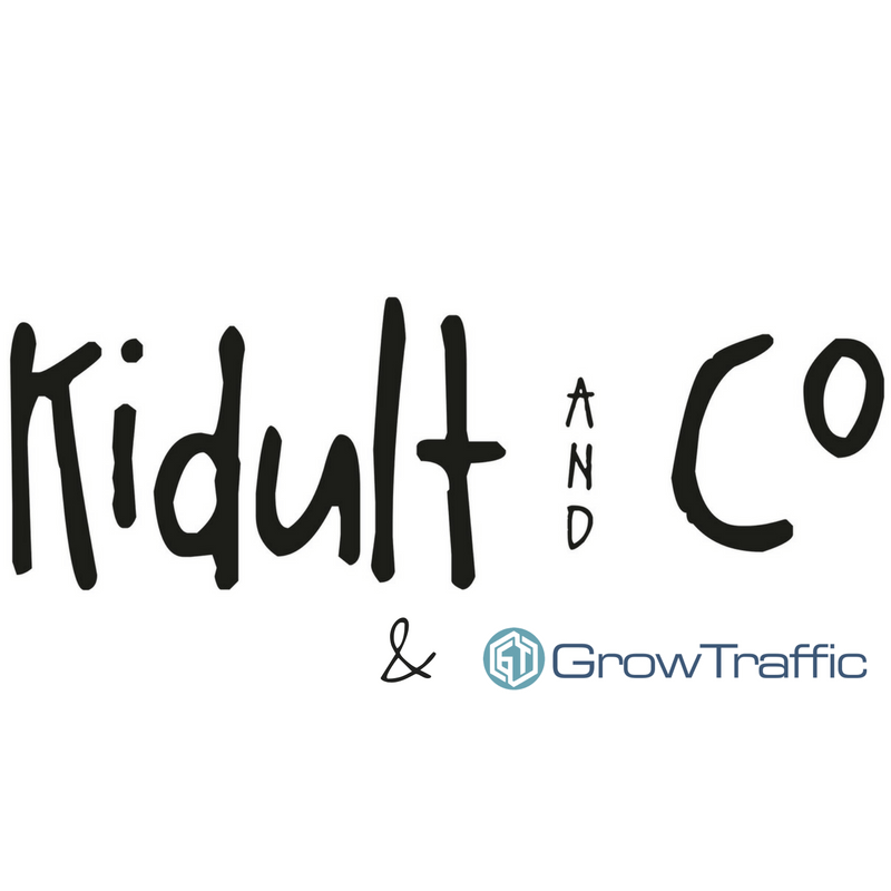 Kidult and Co: Rossendale's Creative Business 2016