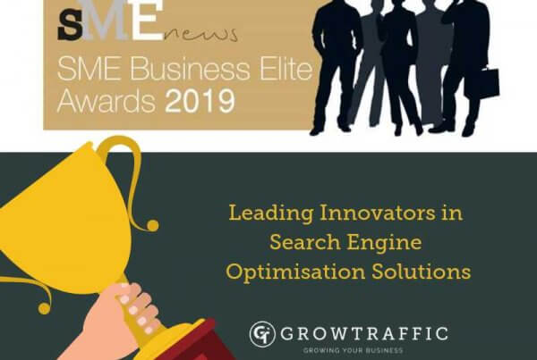Leading Innovators in Search Engine Optimisation Solutions