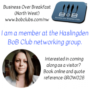 Networking, Business Networking, Breakfast Networking, Lunch Networking, Networking in Rossendale, Networking in Lancashire, Networking in Yorkshire, Bob Club, Bob Club North West, BoB Club Networking, 4Networking, 4 Networking, 4 Networking Lancashire, Valley at Work, Valley at Work Networking
