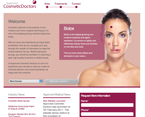 Approved Cosmetic Doctors