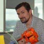 Simon Dalley - Freelance SEO Consultant
