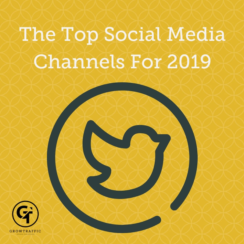 Which Social Media Platform Should I Use In 2019 To Improve My Rankings?