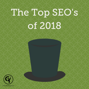 Top SEOs, SEO, Search Engine Optimisation