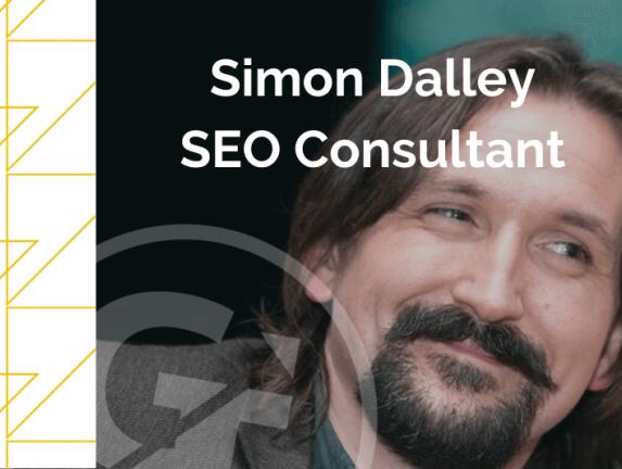 Simon Dalley SEO Consultant