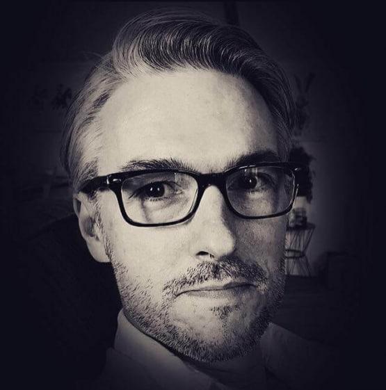 Jamie McKay Digital Marketing Executive