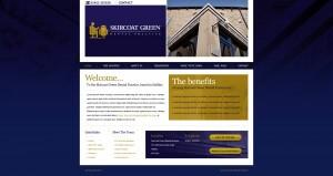 Dental Web Design